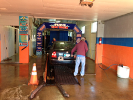 Sudz car wash sudz self storage richmond indiana 765 935 sudz sudz car wash is conveniently located at 3711 national road west in historic richmond indiana our business hours are monday through saturday from 800 solutioingenieria Images